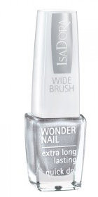 Лак за нокти IsaDora Wonder Nail Wide Brush All